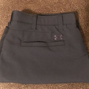 Under Armour Match Play Golf Pants